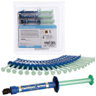 OpalDam Green 20 - 1.2 ml Syringes. Liquid dam, resin barriers used to isolate