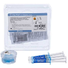 Ultra-Etch Kit: 4 x 1.2 ml Syringes & 20 Blue Micro Tips. 35% Phosphoric Acid