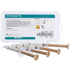 UltraCal XS 35% Calcium Hydroxide Paste - Refill: 4 - 1.2 mL Syringes. 12.5 pH