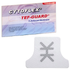 Cytoflex Ti-Enforced TEF-Guard Titanium Reinforced ePTFE Membrane 25x36mm