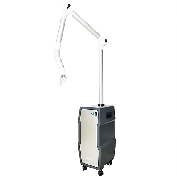 Maxvac MAXVAC-2000 Chairside Extraoral Dental Suc