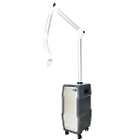 Maxvac MAXVAC-2000 Chairside Extraoral Dental Suction System. Advanced Triple