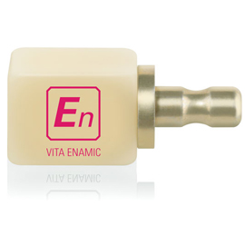 Vita Enamic 1M2 HT hybrid ceramic blocks for CERE