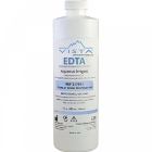 EDTA 17% Aqueous Chelating Agent 480 mL (16 oz.) Bottle. Prepares dentinal