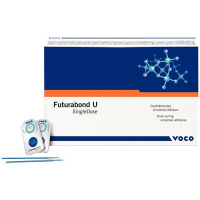 Futurabond U Single Dose blisters 0.1mL 200/Pk. D