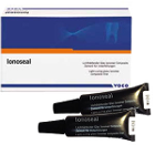 Ionoseal Glass Ionomer Composite Liner, 4 gm Tubes, 2/Pk
