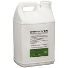 Chemgon renders used x-ray chemicals non-hazardous. Pour used fixer