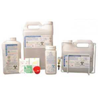 Isolyser SMS Isolyser Onsite SMS - 2.64 gallon (10 Liter) Kit: Sharps