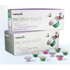 WaterPik Prophylaxis Paste Coarse Mint Prophy Paste with Fluoride. Box of 200
