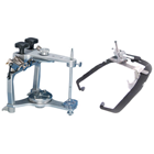 Whip Mix Dental Articulator 2240 w/ 8645 FaceBow. MODEL 2240 features