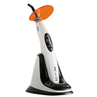 DTE Curing Light iLED LUX E with 3 working modes: Full, Ramping, Pulse. Time