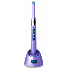 Woodpecker Curing Light iLED – Purple – with 360° Rotating Head. 5W high power