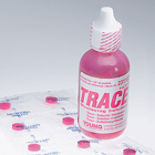 Trace Disclosing Solution, 2 oz. (60 ml) Bottle. Concentrated, fast acting