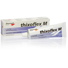Thixoflex M, Low Viscosity C-Silicone Wash Material. Light