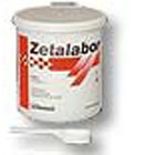 Zetalabor Silicone Lab Putty, Regular Type, Gray, 5 Kg