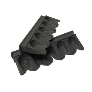 E-Z Jett Cassette Replacement Feet, Pack of 2 rep