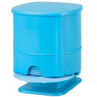 Insti-Dam Dispenser, Can be mounted to wall or cabinet or can sit on counter top, Holds (50Z471N)