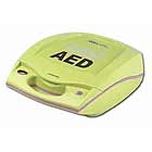 AED Plus Defibrillator The AED Plus is the first and only Full-Rescue AED that helps with both