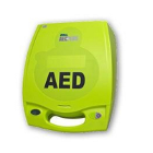 Zoll Medical Fully-Automatic AED Plus with Medical Prescription, AED Cover, Plus RX Medical
