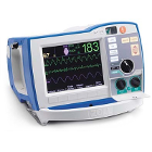 Zoll Medical R-Series ALS Defibrillator with Expansion Pack, Sp02, NIBP, and EtC02
