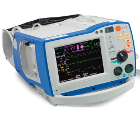 Zoll Medical R-series Plus Defibrillator w/ Expansion Pack and One step